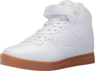Fila Men's Vulc 13 Mid Plus 2 Walking Shoe