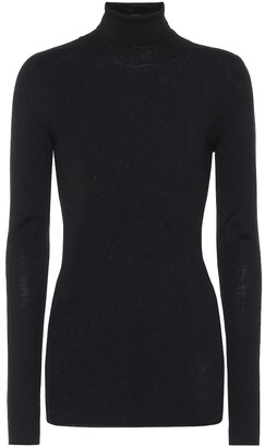 Wardrobe NYC Release 05 wool turtleneck sweater