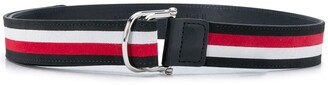 Tommy Hilfiger Signature Stripe Belt