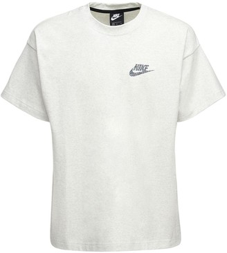 Nike Recycled Cotton T-Shirt