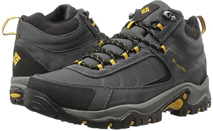 b54be988de4614 Columbia Black Leather Men's Shoes | over 30 Columbia Black Leather Men's  Shoes | ShopStyle