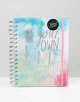 Paperchase Be Your Own Kind Of Beautiful Notebook