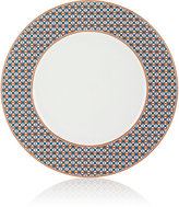 Hermes Tie-Set Pavage Dessert Plate