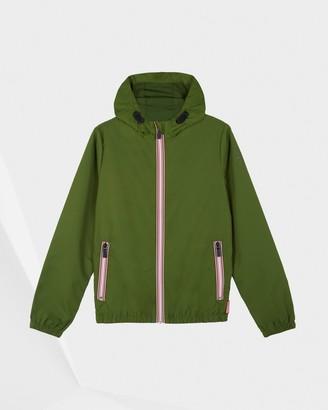 Hunter Original Kids Recycled Lightweight Packable Jacket