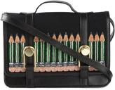 Olympia Le-Tan 'Pencil' satchel