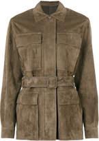 Joseph cargo jacket