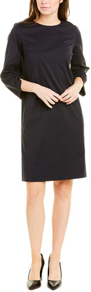 Lafayette 148 New York Tory Sheath Dress