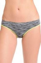 2xist Women's Seamless Bikini Briefs