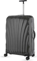 Samsonite Lite-Locked four-wheel spinner suitcase 81cm