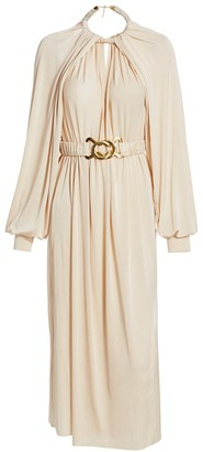 Dodo Bar Or Mika Belted Dress