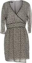 Annarita N. Short dresses - Item 34741334