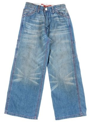 Rare Denim trousers