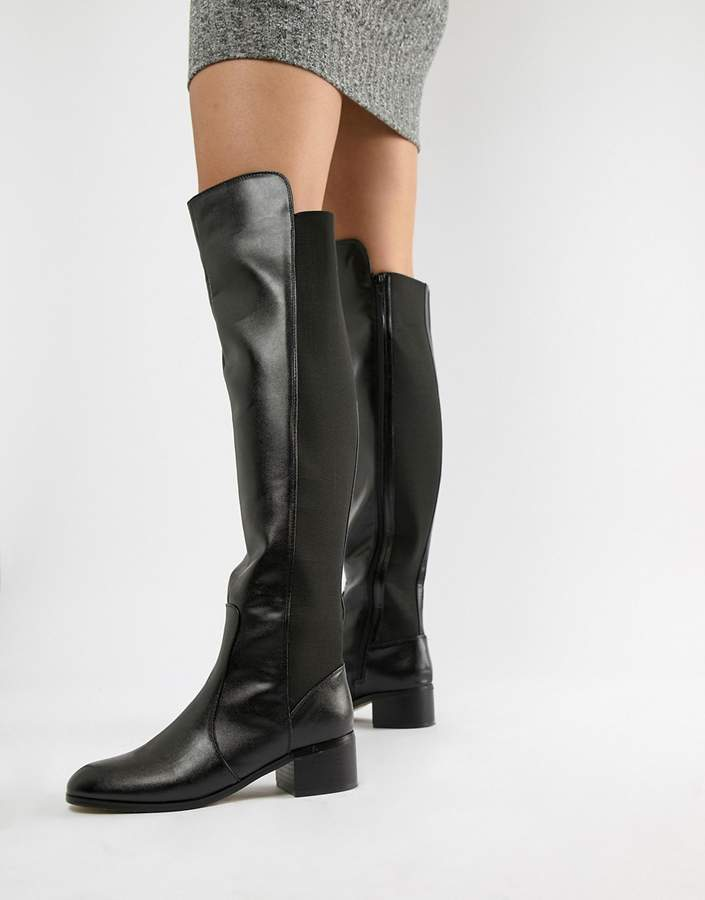 c89328a63c Over The Knee Women's Boots - ShopStyle