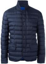 Hetregó zip up padded jacket