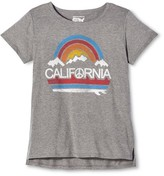 Local Pride by Todd Snyder for Target San Francisco Local Pride by Todd Snyder Women's California Rainbow Tee