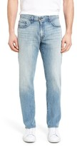 Fidelity Men's Jimmy Slim Straight Leg Jeans