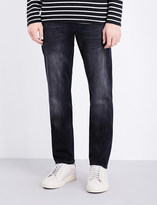 7 For All Mankind Huntley slim-fit tapered jeans