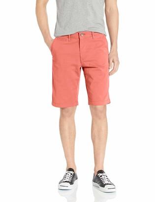 William Rast Men's Ken Fashion Chino Short