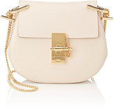 Chloé Women's Drew Mini-Crossbody-IVORY