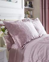 Fashion World Aubrey Embellished Pillowshams