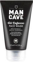 Mancave ManCave Oil Defence Face Wash 125ml