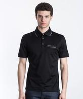 Cerruti Merce Pocket Polo Shirt