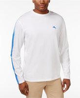 Tommy Bahama Men's Santorini Skyline Long-Sleeve T-Shirt
