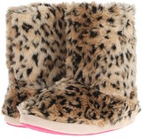 M&F Western - Furry Boot Slippers Women's Slippers