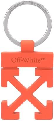 Off-White Arrows key charm