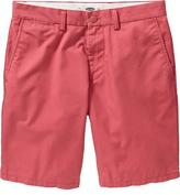 "Old Navy Men's Slim-Fit Twill Shorts (9 1/2"")"
