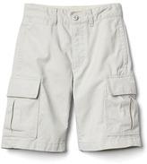 Gap GapShield cargo shorts