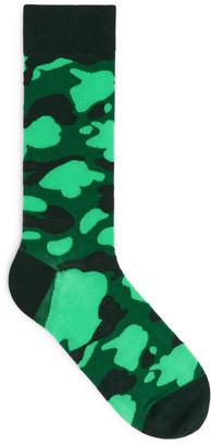 Arket Supima Cotton Socks