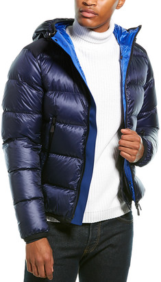 Moncler Puffer Down Jacket