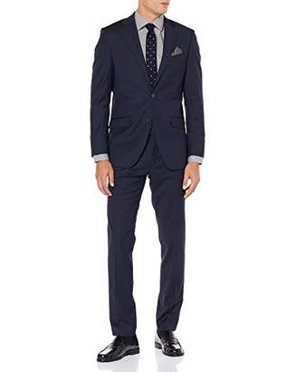 Bugatti Men's 483500-403 Suit,(Size: 52)