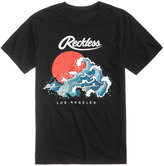 Young & Reckless Men's Shinobi Logo-Print T-Shirt