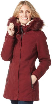Free Country Vanguard Parka