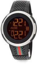 Gucci I Collection Digital Watch