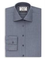 Thomas Pink Derick Plain Dress Shirt - Bloomingdale's Slim Fit