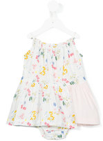 No Added Sugar Gather Round dress - kids - Cotton - 12 mth