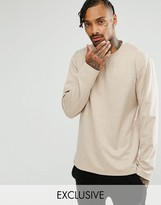 Underated Long Sleeve Top