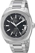 Gucci GG2570 44mm Bracelet - YA142201 Watches