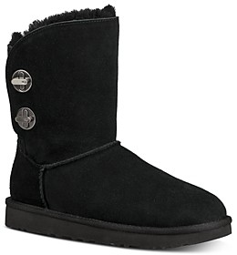 UGG Women's Short Turnlock Boots