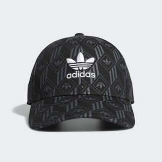 adidas Monogram Structured Hat