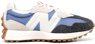 New Balance NB 327 low-top sneakers