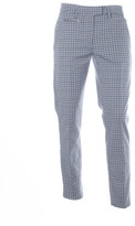 Dondup Printed Perfect Trousers