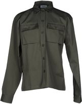 Officine Generale Shirts