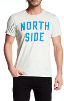 Junk Food Clothing North Side Graphic Tee