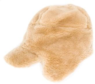 Mini Rodini Faux Fur Hat