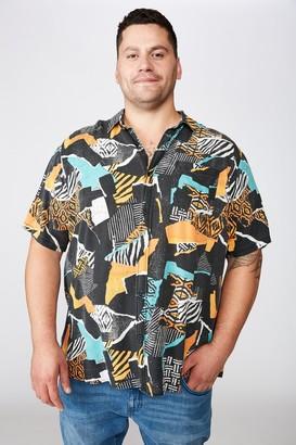 Cotton On 91 Short Sleeve Shirt