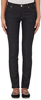Valentino Women's Studded Five-Pocket Jeans